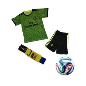 Pack of 4-Football Kit-XL
