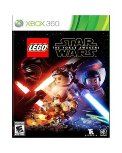Warner Bros LEGO Star Wars The Force Awakens-Xbox 360