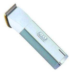 Kemei White & Grey Professional Trimmer-KM-2377