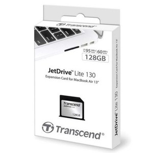 "128GB JET DRIVE LITE 130 Apple Expansion MacBook Air 13""-Memory Card"