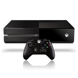 Xbox One PAL - Black