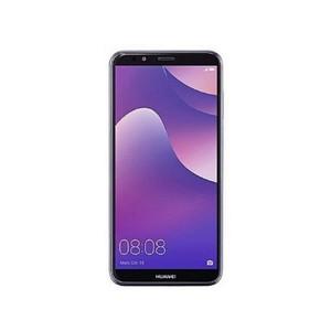"Huawei Y7 Prime 2018 - 5.99"" HD+ - 3GB RAM + 32GB ROM - 13/2/8 MP Camera - Face Unlock - Black"