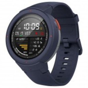 Amazfit Verge Smartwatch Global Version-Blue