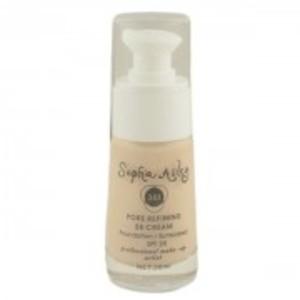3 in 1 Pore Refining BB Cream Foundation + Sunscreen SPF20-3