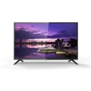 "Haier Official 32B9200M - 32"" - H-Cast Series - HD LED TV - Black"