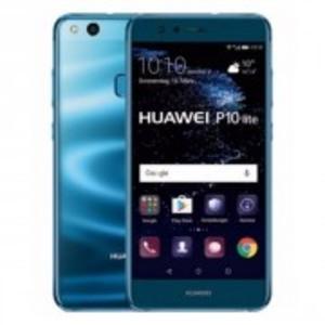 "P10 Lite - 5.2""- 4Gb - 32Gb - Fingerprint Sensor - Blue"