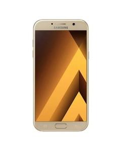 Samsung Galaxy A3-4.7-2GB-16GB-13MP-Gold