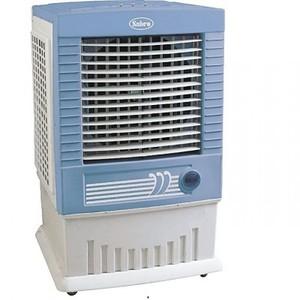SRC-2000 - Room Cooler - 215 Watts - Sky Blue & White - Brand Warranty