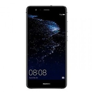 "P10 Lite - 5.2"" - 4GB - 32GB - Fingerprint Sensor - Black"