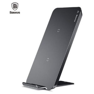 Baseus Qi FAST Quick Charge Wireless charger for Iphone Samsung Android phones