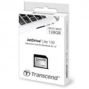 "128GB JET DRIVE LITE 130 Apple Expansion MacBook Air 13"" Memory Card"
