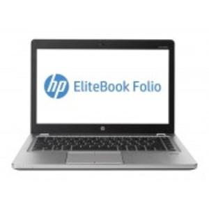 "HP EliteBook Folio 9470M  (3rd Generation)14"" Intel Core i5-3427U 1.8GHz 4GB 320GB SATA Windows 10 Professional (Certified Refurbished)"