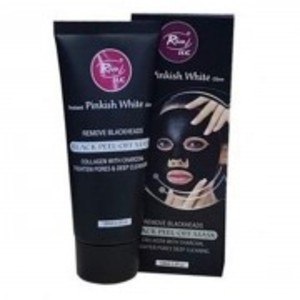 Black Charcoal Mask-100 ml