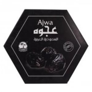 Ajwa Dates - 200 - Gm