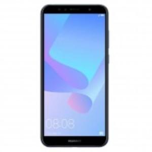 "Huawei Y6 Prime - 5.7"" Display - 3GB RAM + 32GB ROM - Blue"