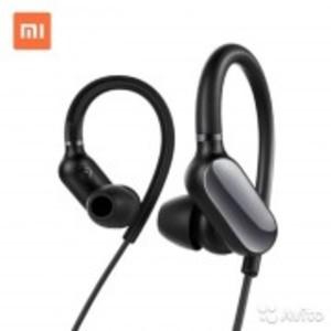MI Sports Bluetooth Earphone Mini With Mic - YDLYEJ02LM - Black