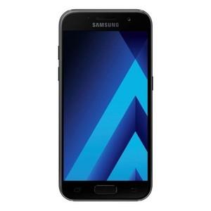 "Galaxy A5 2017-5.2""-3GB RAM + 32GB ROM-Black"