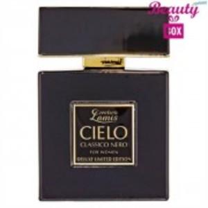 Cielo Classico Nero EDT Perfume For Men-100 Ml