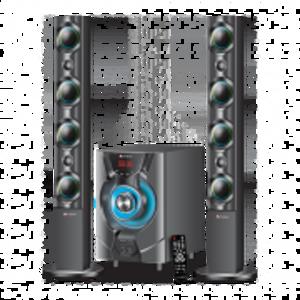 RB-110 - Reborn - High Quality Sound System