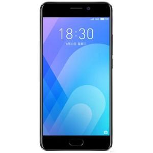 "MEIZU M6 Note - 5.5"" IPS LCD - 4GB RAM + 64GB ROM - 16MP Camera - Black"