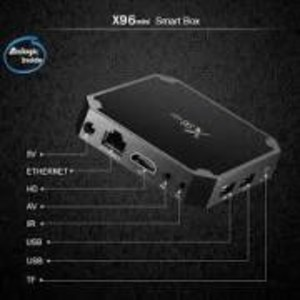 X96 Mini Smart Android TV Box