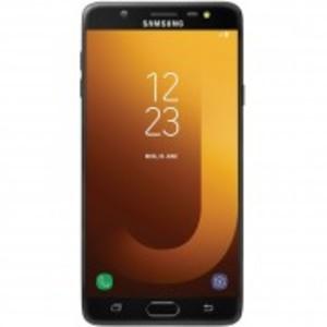 "Samsung J7 Max - 5.7"" FHD - 4GB RAM + 32GB ROM - 4G - Black"