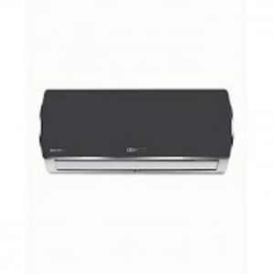 KEE-1827S - Split Air Conditioners Inverter - 1.5 Ton - 75% Save Energy - Charcoal Gray