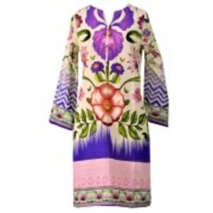 Khas Stores Khaddar 1 pcs Women Shirt DR-180