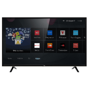 S62 - 32 Inches HD Ready Smart LED Tv - Brand Warranty