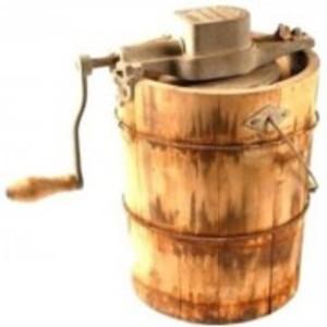 Manual Kulfa &Ice Cream Maker 5 Liter