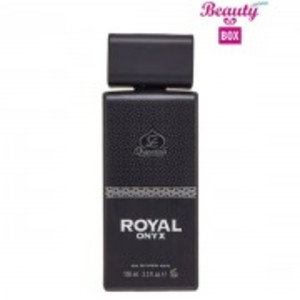 Royal ONYX EDT Perfume For Men-100 Ml