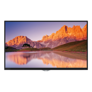 "55MU007 - 4K UHD LED TV - 55"" - Glossy Black"