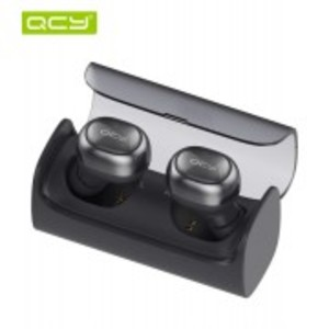 QCY Q29 TWS business Bluetooth earphones wireless 3D stereo headphones headset