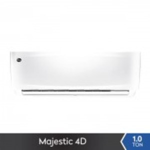 Majestic 4D Air Conditioner - 1 Ton