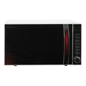 DW-112CHZ - Convection and Baking Series Microwave Oven - 20 Ltr - Black and Red