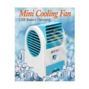 usb cooler fan Blue