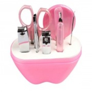 All-In-One Manicure Set