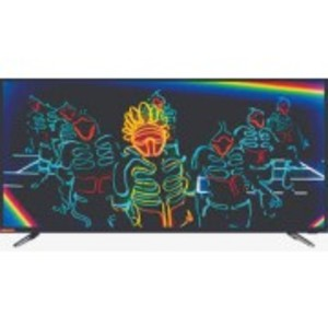 "Changhong Ruba LED32F3808M - Full HD LED TV - 32"" - Black"