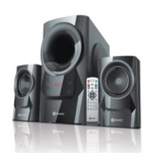 Space Tech Storm ST-970, 2.1 Wireless Multimedia Speakers