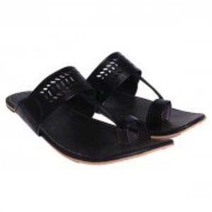 Black Slipper-GS236