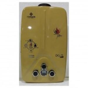 Instant Gas Geyser DG-7L MODEL 7-Liter By Nasgas