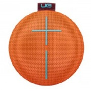UE Roll 2 - Wireless Portable Speaker - Orange