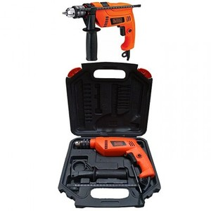 Black + Decker Black + Decker Hammer Drill Machine - 650W