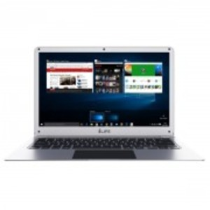 "INTEL CELERON N3350,6GB,500GB,15.6"" FHD IPS,WIN10 HOME( SILVER/ GREY)"