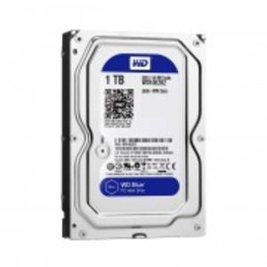 WD 1TB Desktop Hard Disk Drive - SATA 6 Gb/s 64MB Cache 3.5 Inch