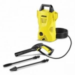 Yellow & Black Karcher K2-High Pressure Washer-293857
