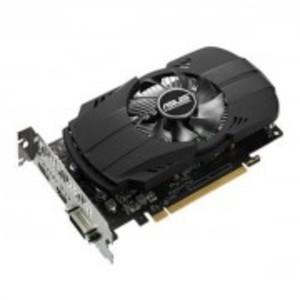 Ge Force GTX 1050 Ti 4-GB Rog Strix Gaming Graphics Card Black