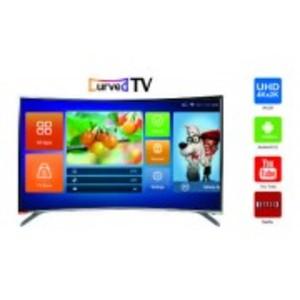 "UD65F7300i - 65"" - 4K UHD - Smart LED TV - Black"