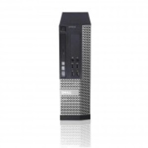 Dell OptiPlex 790 SFF Desktop Intel Dual Core i3-2100 3.10GHz 4GB DDR3 RAM 320GB HD
