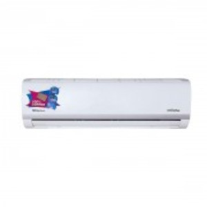 Infinity Plus 15 - Air Conditioner - 1 Ton - White